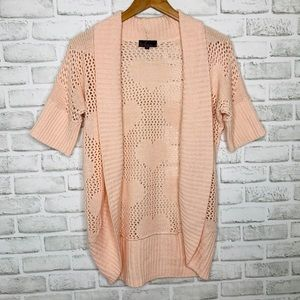 🎉5 for $25🎉  Takeout Blush Pink Heart Sweater